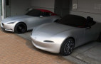 Mazda MX-5 Miata design proposals reveal what could have been