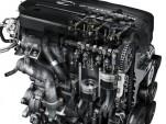 Mazda MZR-CD diesel engine