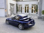 Mazda to Exhibit New Mazda MX-5 with Power Retractable Hard Top
