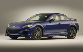 First Drive: 2009 Mazda RX-8 R3