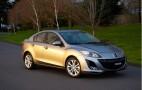 DRIVEN: 2010 Mazda3 i Touring Sedan at RMDE