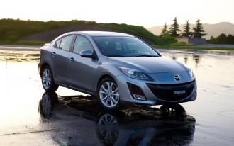 Driven: 2010 Mazda3
