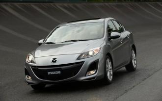 Mazda Launches 2010 MAZDA3 Web Site