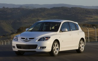 Mazda Recalls 2007-2009 Mazda 3 And 5 Models