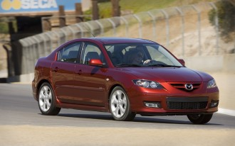 2008-2009 Mazda3 And Mazdaspeed3: Recall Alert