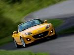 Mazda Confirms Company Has No Plans For An EV