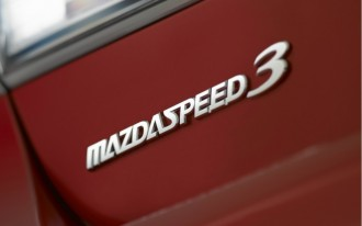 First Drive: 2010 MazdaSpeed3