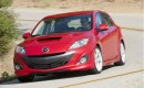 2010 MazdaSpeed3: Dialed Up For U.S.