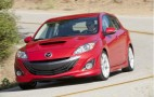Report: Mazda Cancels Plans for 300-horsepower AWD Mazdaspeed3