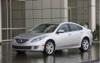 2010 New York Auto Show: Mazda To Launch Diesel Mazda6 in 2012
