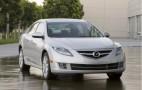 Mazda To Launch Hybrid Version Of Mazda6 Mid-Size Sedan Soon