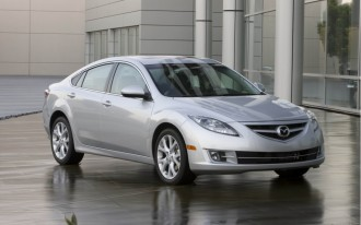 Mazda 6, Ford Mustang Plant Is Final Custody Issue In A Relatively Quiet Corporate Divorce