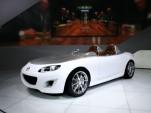 2009 Mazda MX-5 Miata Superlight concept