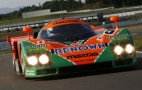 How Forza 4 Recorded Its Loudest Car, The Mazda 787B: Video