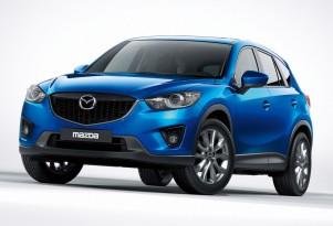 2012 Mazda CX-5 To Get High-MPG SkyActiv Engines, Stop-Start