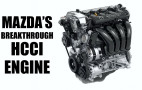 How Mazda's SkyActiv-X engine, based on HCCI, actually works (video)