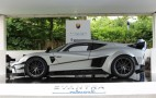 Mazzanti Evantra Millecavalli: Italy's most powerful car in all its glory