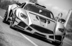 Mazzanti has been testing an Evantra Millecavalli prototype