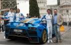 Mazzanti is new technical partner of LMP2 team Cetilar Villorba Corse