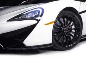 McLaren 570GT by MSO concept, 2016 Monterey Car Week