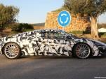 McLaren Sports Series GT spy shots - Image via S. Baldauf/SB-Medien