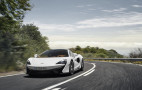 Sports Series upgrades sharpen the 2018 McLaren 570GT