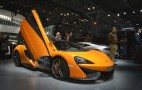 McLaren 570S Coupe Priced From $184,900, Less Expensive 540C Coming Soon