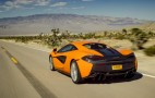 You Can Now Lease A McLaren From $2,200 A Month