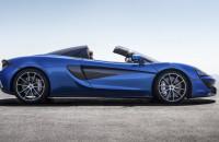 Used McLaren 570S