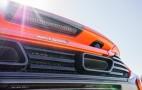 McLaren Moving Towards All-Hybrid Lineup