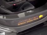McLaren 650S Project Kilo MSO