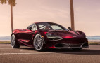 One-off McLaren 720S enhanced by MSO raises $650K for charity