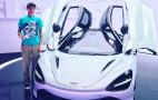 Deadmau5 just bought a McLaren 720S, so prepare for supercar blasphemy
