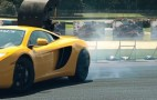 McLaren And Forza Motorsport Team Up For Giant Flip-Book Animation