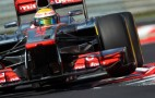 Formula 1 Belgian Grand Prix Preview