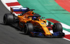 Canadian businessman buys major stake in McLaren