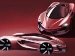 McLaren Design Tour