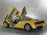 McLaren F1 - Image via Tom Hartley Jnr