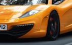 McLaren F1 Successor (P12) Rendered