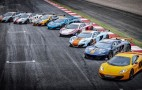 Fleet Of Nine McLaren MP4-12C GT3s To Tackle Spa 24 Hours