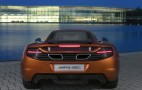 Report: McLaren MP4-12C U.S. Launch Delayed, Won't Be Coming to LA Auto Show