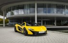 McLaren Automotive Earns Small Profit In 2013, Expects Fourfold Increase In 2014