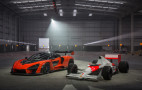 New facility will build carbon tubs for all McLaren supercars