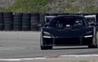 Why did McLaren name its latest supercar Senna?