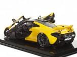 McLaren Scale Models