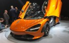 The 2018 McLaren 720S has 15 air inlets, and here's what each one does