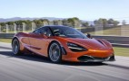 McLaren 720S to get hardcore LT version