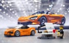 Lego adds the McLaren 720S to Speed Champions series
