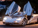 1995 McLaren F1 for sale at Bonhams auction
