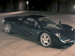 McLaren F1 after 25 years